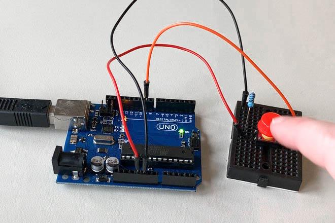 arduino_stepper motor