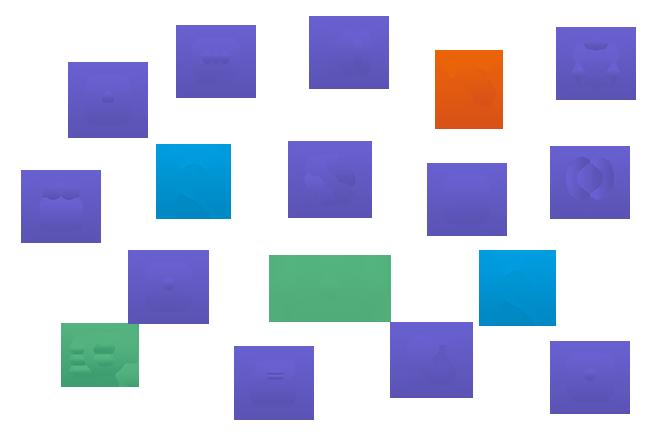 24U Product Logos