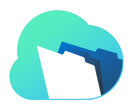 FileMaker Cloud Icon